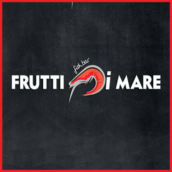 FRUTTI DI MARE Franchise Black