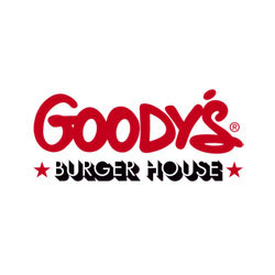 GOODY'S franchise burger street food