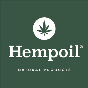 Hempoil Logotype Green 300