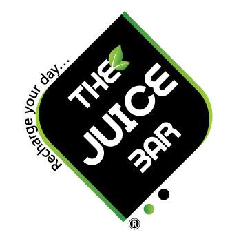 The Juice Bar Banner 350