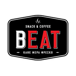 Beat Logo Red Franchise