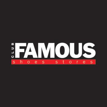 famous shoes club franchise