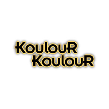 KOULOUR franchise, κουλουρια