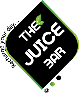 The Juice Bar Logo