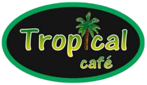Tropical Cafe Logo