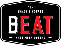 Beat Logo Red