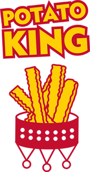 Potato King Logo