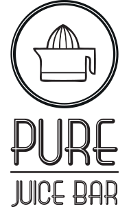 Pure Juice Bar Logo