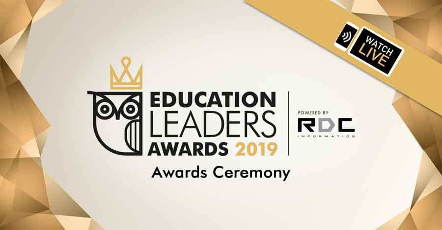 Education Leaders Awards