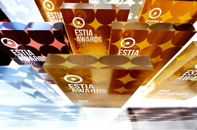 Estia Awards 2021