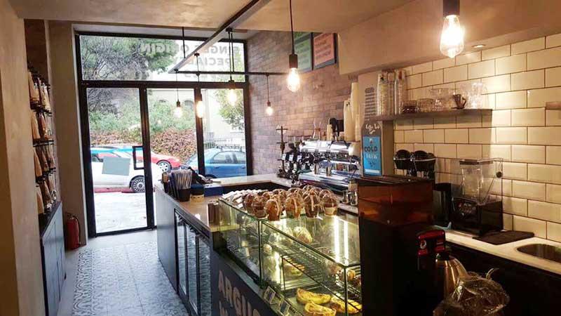 Τα Coffee Lab στην Κηφισιά για max coffee experiences