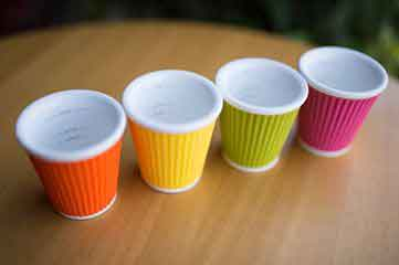Coffeeway Cups 2
