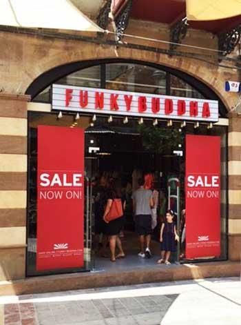 b2c386f3633 Νέο franchise για την Funky Buddha εγκαινιάσθηκε στη Χίο, με την ανάπτυξη  να συνεχίζεται καθώς εντός Σεπτεμβρίου έχει προγραμματισθεί το άνοιγμα νέω  ...
