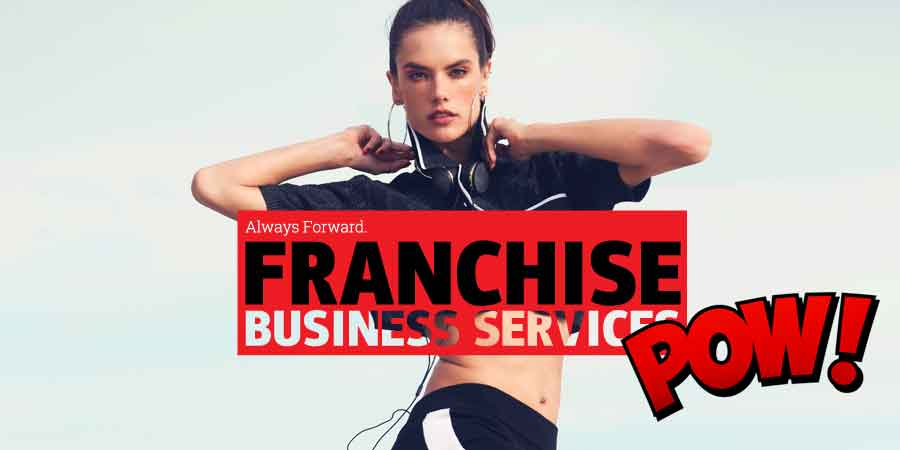 fitness and beauty franchise