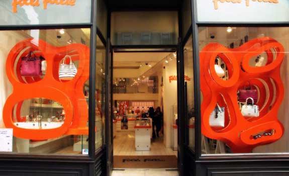 4947b88902 Franchise.GR - Νέο κατάστημα Folli Follie στην οδό Regent του Λονδίνου