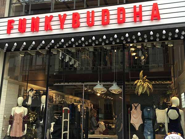9d53c925547 Δυο νέα franchise για τη FUNKY BUDDHA μέσα στον Δεκέμβριο