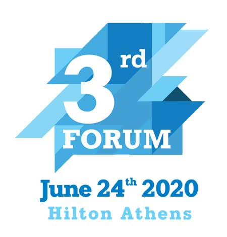 3rd InvestGR Forum 2020: Greece is Back
