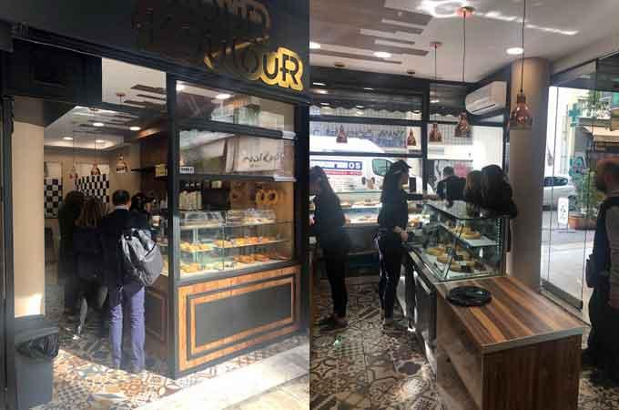 e60c55934dd Opening για το νέο franchise των KoulouR KoulouR επί της Θεμιστοκλέους 7  στην Αθήνα, το φρέσκο, ποιοτικό και υγιεινό all day street food, με σήμα  κατατεθέν ...