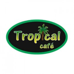 Tropical Cafe Franchise Fill 250x250