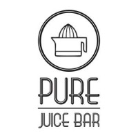 Pure Juice Bar Franchise Fill 200x200