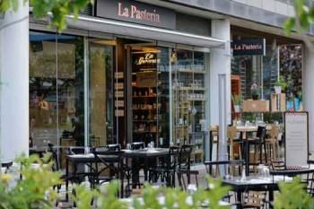 La Pasteria Store3 Fill 350x233