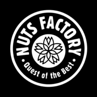 417 5561 Nuts Factory Franchise Black