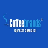 418 3685 Coffeebrands Blue New