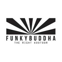 418 3820 Funky Buddha Franchise New