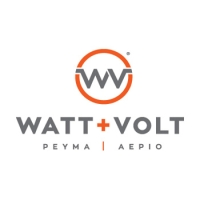 418 5088 WATT VOLT Logo New