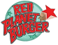 RED PLANET BURGER
